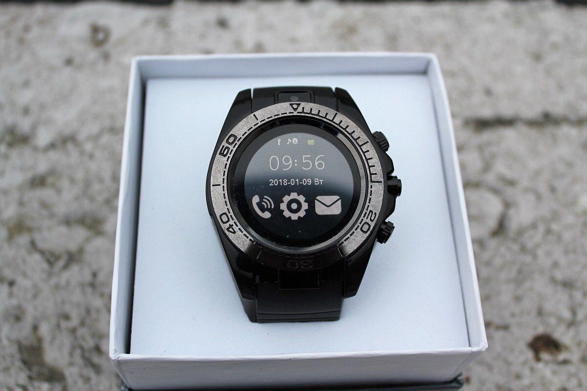 Умные часы Smart Watch SW007 в Коряжме
