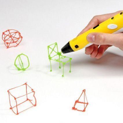 3D-ручка Myriwell Stereo
