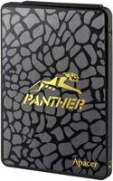 Жесткий диск SSD Apacer Panther AS340 (AP240GAS340G-1) 240Gb