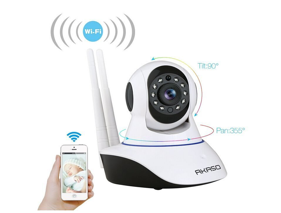 HD-Wireless-WIFI-IP-camera